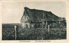 AK*    Villa Storchnest - Ein Quartier im Osten (AB)70042