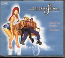 MARCO V & BENJAMIN - De DansSalon - The Fifth Edition (2 CD BOX) 32TR House 1998