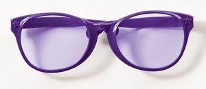 Jumbo Sunglasses - Glasses in Multiple Colors!