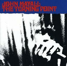 John Mayall - Turning Point [New CD]