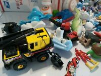 HUGE Lot Of toys/action/Figures/mixed Vtg/ Now Junk Drawer HOT WHEELS DIECAST ++