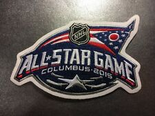 2015 NHL All-Star Game Jersey Patch MVP Ryan Johansen