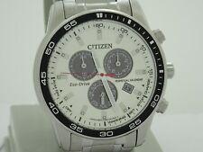 citizen eco drive men's perpetual calendar watch BL5511-51A