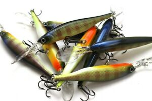 LUCKY CRAFT Lightning Staysee 90SP - 269 BE Gill