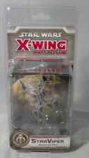 STAR WARS X-WING MINIATURES STARVIPER BRAND NEW **CLEARANCE**