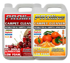 Carpet Shampoo Cleaner,10ltr Cherry + Tangerine, Carpet Cleaning Solution