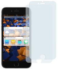 2 X Displayschutzfolie für iPhone 7 plus Schutzfolie Antireflex matt