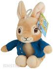 Peter Rabbit Plush Toy 24cm Soft Toy Beatrix Potter Children Kids Toy Baby New