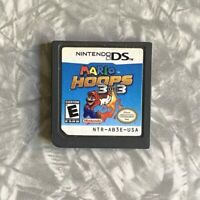 Cooking Mama 3: Chop & Shop DS Nintendo DS Authentic Cartridge Cleaned & TESTED