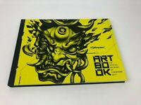 Brand New Cyberpunk 2077 Collectors Edition Artbook Art Book Only
