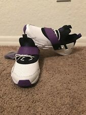 Nike Huarache Drift Premium Purple Punch Sz 8