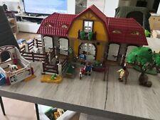 Playmobil Pferdehof Country 5221