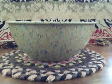Vintage Melmac Melamine Brookpark Confettie Bowl 11.5