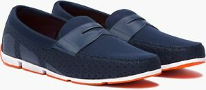 Swims Breeze Penny Loafer Navy Driving Moccasin Loafer Men's sizes 7,8,9 New!!!