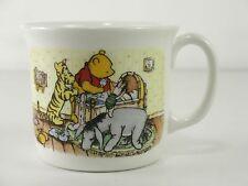 Winnie The Poo - Mug Cup - A Christening Gift - Royal Doulton - Bone China