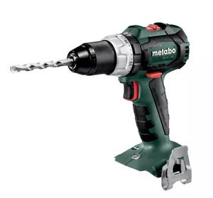 Metabo 18V 60Nm Hammer Drill SB 18 LT BL - Skin Only (602316890)