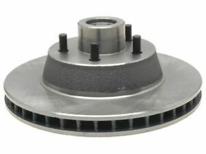 For 1970-1971 Lincoln Mark III Brake Rotor and Hub Assembly Raybestos 88479CJ
