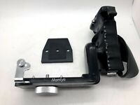 Rare【Near MINT】 Mamiya Multi Angle Left Hand Grip For RB67 RZ67 M645 From Japan