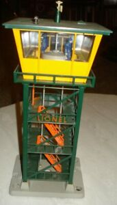 LIONEL # 192 CONTROL TOWER