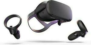 Oculus Quest VR Gaming Headset 128GB Lightly Used 301-00171