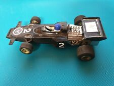 VOITURE SCALEXTRIC : F1  Lotus John Player Special Black JPS No2 C050
