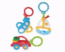 Fisher Price Voiture dentition-buggy toy