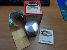 NOS Wiseco Piston Kit O/S 0.20 Bultaco 125 Part # 406P2