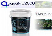 Unique Koi GH Plus 1000 g - stabilisiert pH und KH Wert