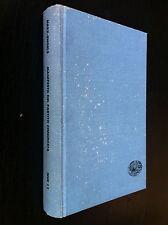 MARX ENGELS - MANIFESTO DEL PARTITO COMUNISTA , Ed. NUE Einaudi (1963)