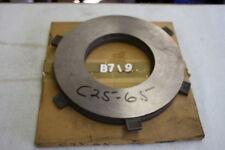 B719 - 3 NOS Clutch Center Plates #25-65