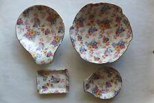 Royal Winton Grimwades Bowl Plate Dish  Cottsworld England