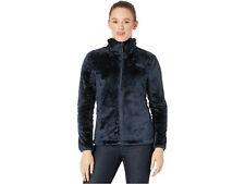Nueva camiseta para mujer de The North Face Damas Osito Polar Chaqueta Negro