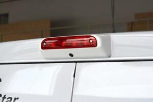 AL-CAR AL-CAM 29 PRO weiss 160° Rückfahrkamera für Fiat Ducato Citroen Jumper Pe