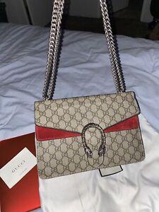 Gucci Dionysus GG Small bag