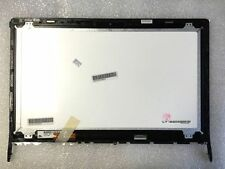 """New listing Lenovo Edge 15 80K9 Series 15.6"""" Fhd Lcd Led Touch Screen Assembly+ Frame New"""