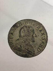 Regno di Sardegna Vittorio Amedeo III 20 Soldi 1796 mistura