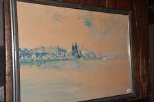 Rivet, Celestine -J.   Blois 1940    Peter Lauscher