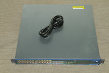 HP JG241A 5500-24G-PoE+ EI 24-Port Gigabit PoE+ Layer-3 w/ LSPM2GP2P Module