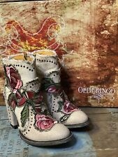 Old Gringo Carla Boot