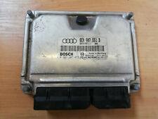 ECU ENGINE AUDI A4 3.0 V6 8E0907551B