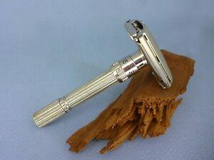 GILLETTE SLIM adjustable J4 - 1964 - safety razor - USA