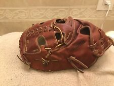 "Nokona N50K 13"" Kangaroo Baseball Softball First Base Mitt Left Hand Throw"