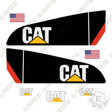 Caterpillar G51 Forklift Decals