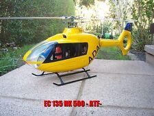 EC-135 ADAC inkl. HK- 500 Mechanik  !!!! Flugbereit !!!!