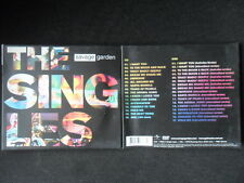 Savage Garden/The Singles - Best of Digipack Australia 17 Tr.-DVD +16 Tr./CD
