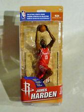 McFarlane NBA Serie 27 - JAMES HARDEN - HOUSTON ROCKETS OVP