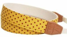 CIESTA Shoulder Camera Strap (Juicy Yellow) f/ DSLR SLR RF Mirrorless