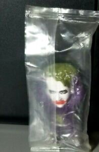 General Mills DC Comics Joker Cereal Toy