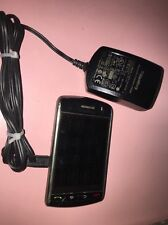 Verizon Blackberry 9530 3G Smartphone