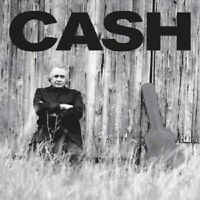 JOHNNY CASH - UNCHAINED  CD ROCK POP COUNTRY NEU